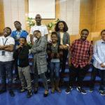 Ministère des Jeunes